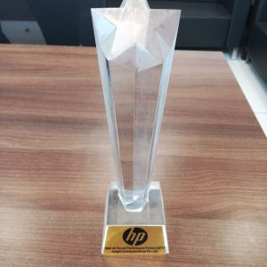 HP best all round performance 2017