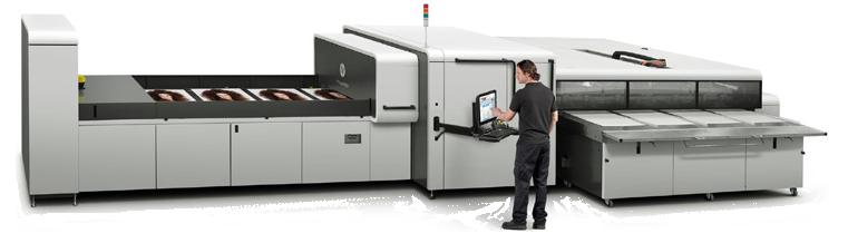 Printer Scitex 11000