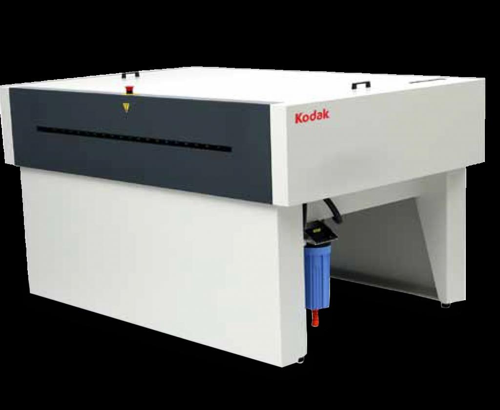 T HDE Plate Processor