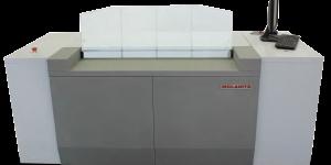 Mclantis Brochure Commercial Printing