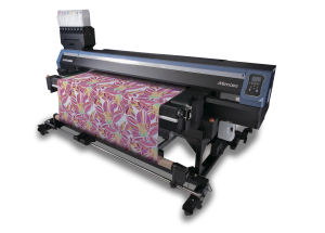industrial dye sublimation printer