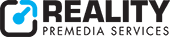 Reality Premedia Services Logo