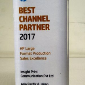 Best channel partner 2017