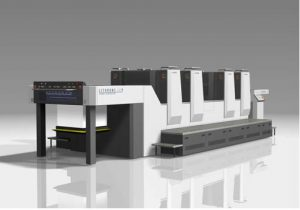 NEW LITHRONE A37P LINEUP DEBUTS IN LITHRONE A SERIES