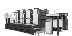 Komori Lithrone G37