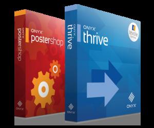 PosterShop Thrive t boxes 3D