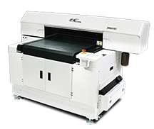 GCC JV 240 UV printer curable inkjet