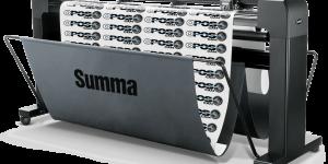 summa s series cutter