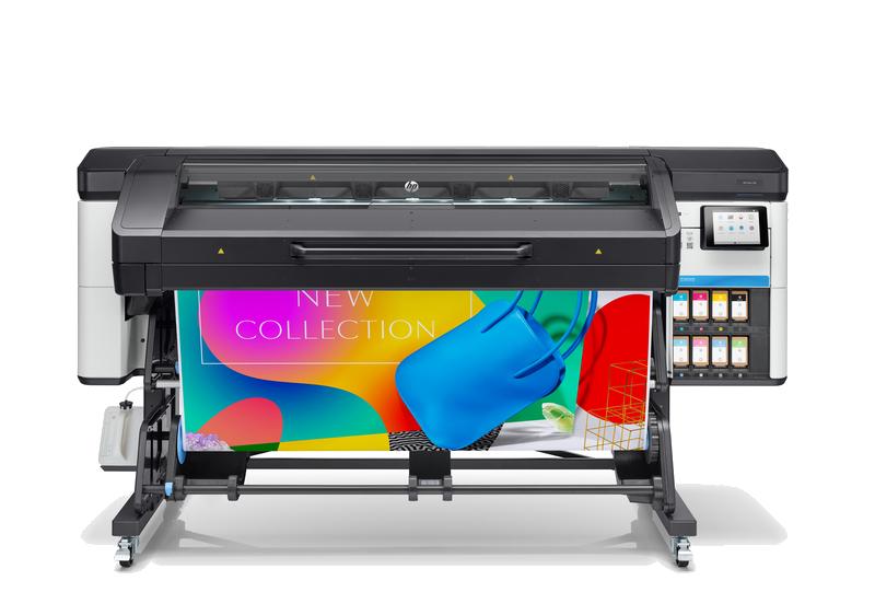 hp latex 700 series printer