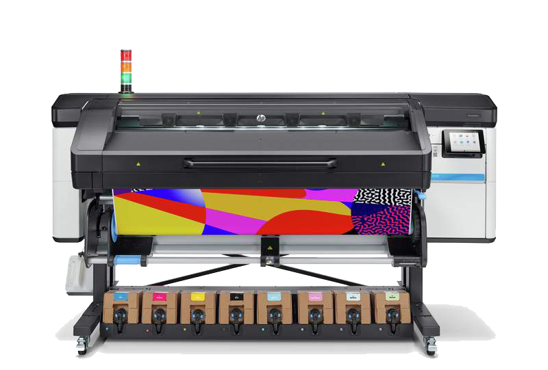 hp latex 800 series